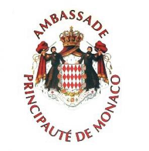 Ambassade de Monaco à Paris